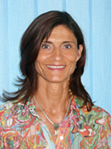 Monika Fink – Heilpraktikerin